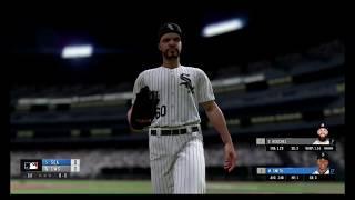 The Batter's Eye Ep 38 RBI Baseball 19 Game 6 Chicago White Sox vs Seattle Mariners