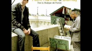 Diomay & Alexi Kantrall- Titre 2 - Vive la musique de France.wmv