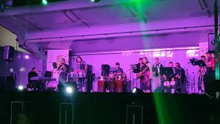Music at the Brownsville Latin Jazz Festival 2018 - Part 2
