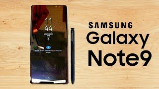 Galaxy Note 9 Shows Up on GeekBench with Impressive Scores