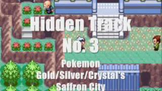 Pokemon Ruby's Hidden Tracks!