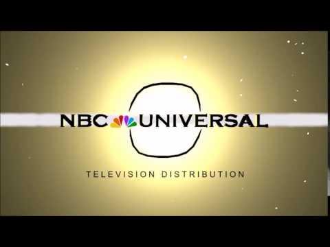 NBC Universal Television Distribution 2004 Logo Remake