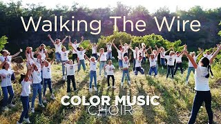 Walking The Wire (Imagine Dragons) Cover by COLOR MUSIC Children's Choir