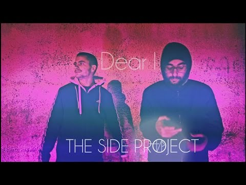 The Side Project - Dear I (Official Music Video Clip)
