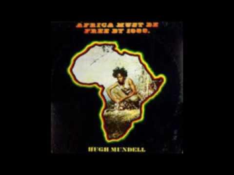 Hugh Mundell - Africa Must Be Free (full album)