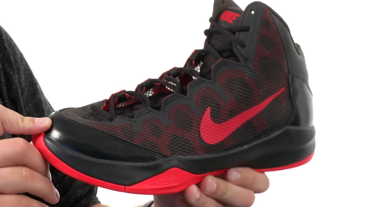 hot sales 9ccbf b1123 Nike Zoom Without A Doubt SKU 8597951