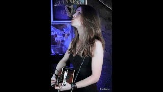 Holly Perkins -  Maybe Someday The Cure Cover Full Band