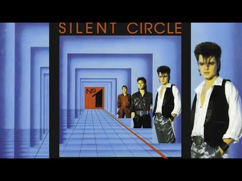 Silent Circle - Touch in the Night (Radio Version)