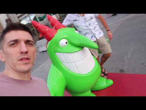 Just for Laughs Comedy Festival in Montreal - Schulz Vlog