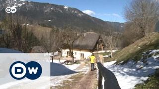زيارة الى المحمية الطبيعية الفرنسية شارتروزه   يوروماكس