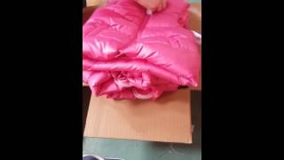 G8M can't pack 4pcs size 2T, 3T,4T, 5T