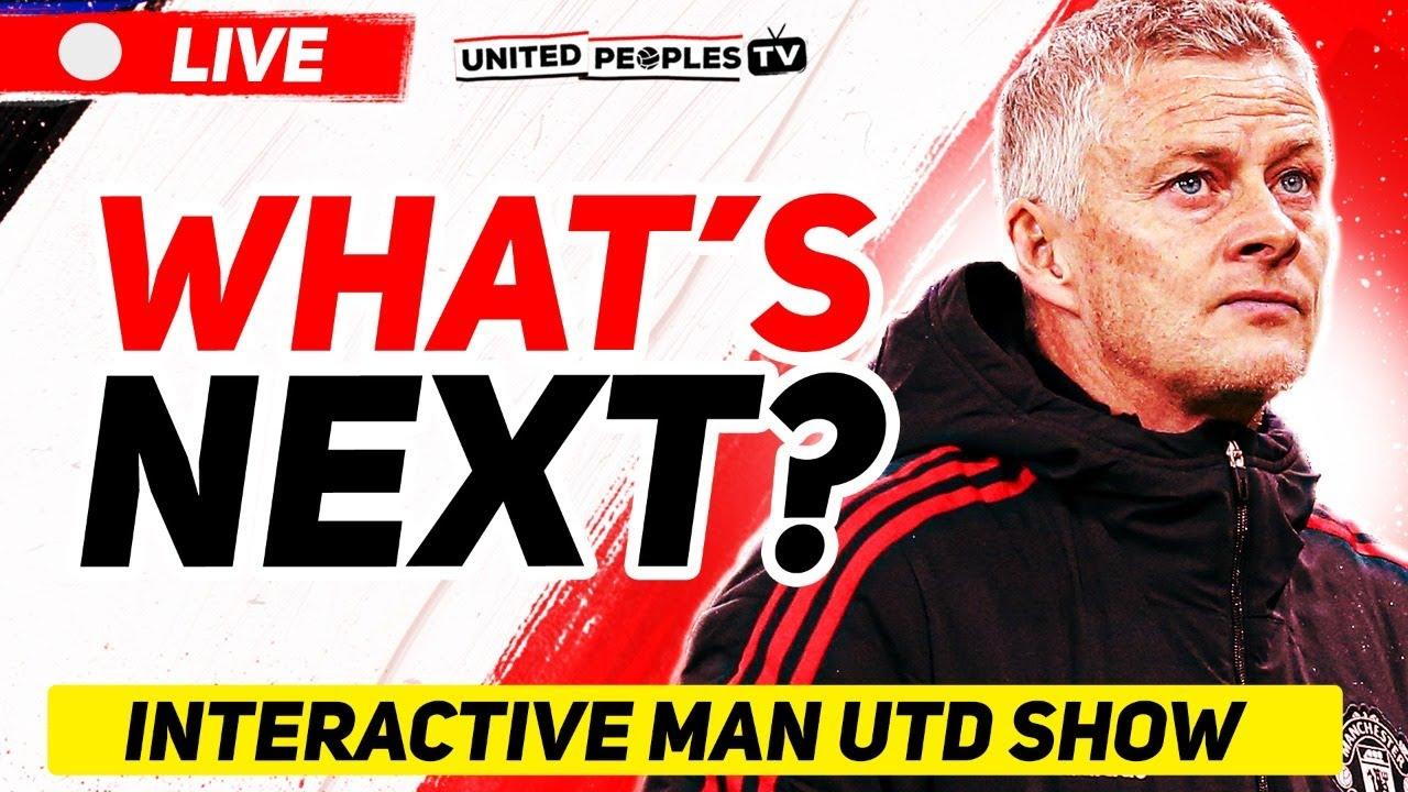 Download SOLSKJAER SACKING: What Next? | Man Utd news