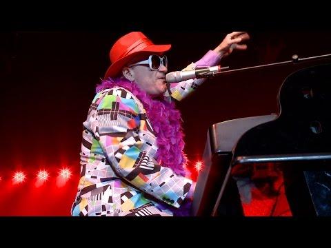 Simply Elton - In Concert at the Odawa Casino, Petoskey, Michigan