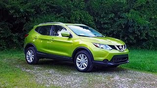 2017 Nissan Rogue Sport - Phil's Morning Drive - Quick Look