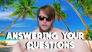 Baixar ANSWERING YOUR QUESTIONS