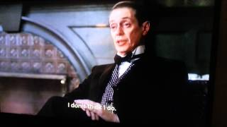 Dr. Narcisse schools Chalky and Nucky pt.2
