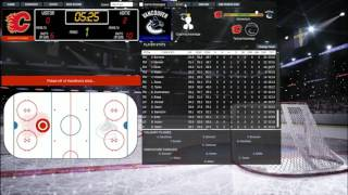 Franchise Hockey Manager 3 Interview and Demo
