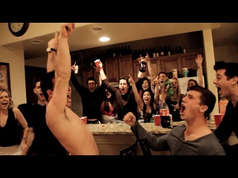 Partying Sober vs Drunk - YouTube