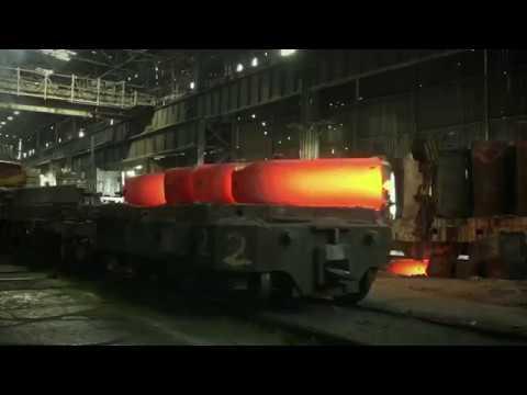 Рождение стали 2017 - УГМК-СТаль