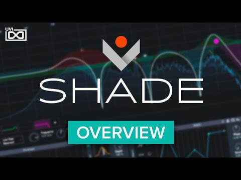 UVI Shade |Overview