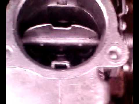 MOV0196A карбюратор к-88 на змз 402.предпродажная проверка