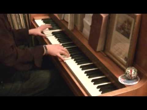 Piano 4 Heaven's Jubilee