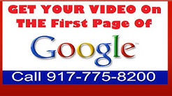 The Best Local Video SEO Company