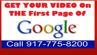 The Best Local Video SEO Company Thumbnail