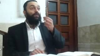 Parasha tetzave Rabino Moshe abravanel - A forma certa de estudar Torá