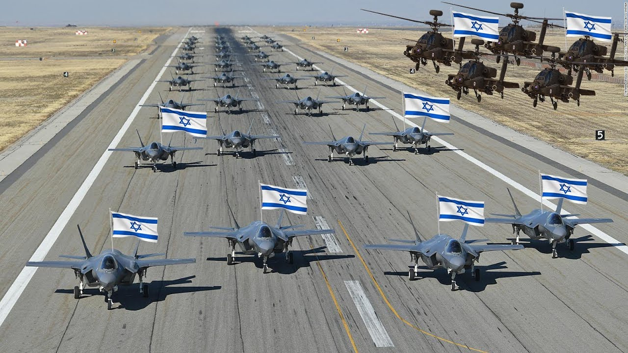 Image result for Israeli air force