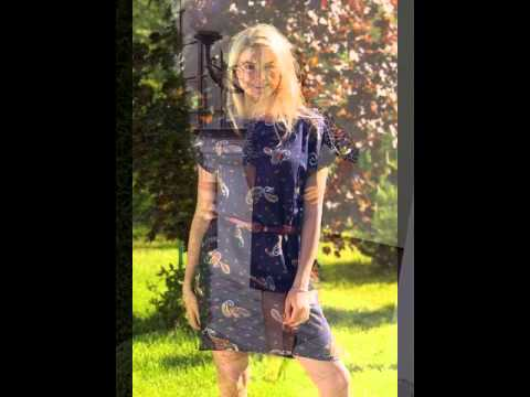Нарядные модели одежды. Домашний трикотаж.Нижний Тагил.ЕКБиз YouTube · Длительность: 8 мин4 с