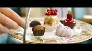 Hotel Indigo St.Petersburg - Tchaikovskogo. Official Video