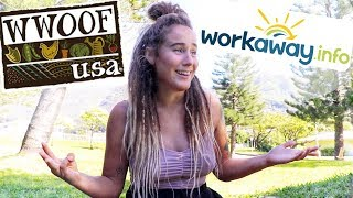 Pros and Cons of WWOOF and WorkAway