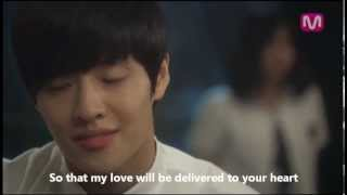 Jung Sun Woo (Kang Ha Neul) - I Will Love You [MONSTAR] [ENG trans]