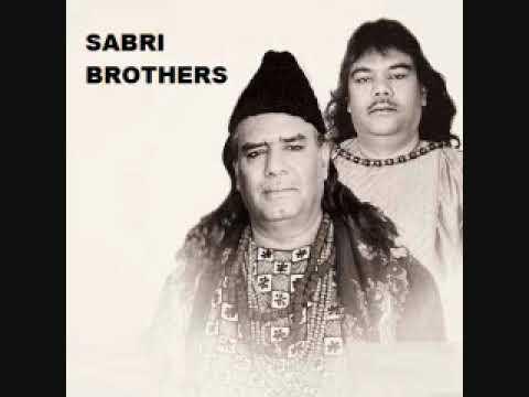 Sabri Brothers Qawwal   Mere Khoon e Arzoo Ko