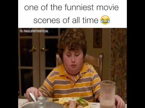 One Of The Funniest Movie Scene Of All Time