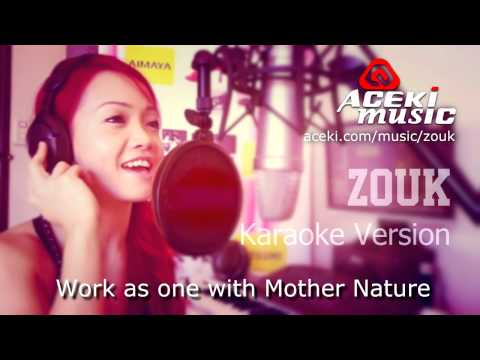 Zouk Singapore - Share the World by Starlinn Choo (Karaoke)