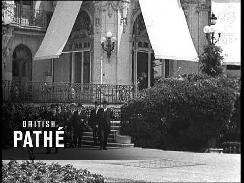 War Debts & Reparations! Aka Preparations (1932)