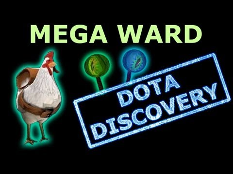 видео: dota discovery - вечные варды! или Как мне светить туман войны, пожалуйста?