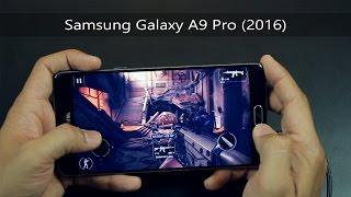 Quick review Samsung Galaxy A9 Pro (2016) Galaxy A9 Pro (2016) Pric...