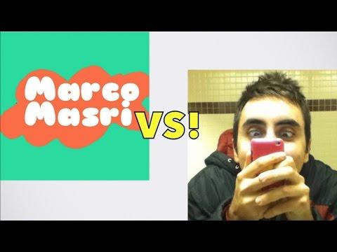 Marco Masri Versus KDM on Subway Surfers!