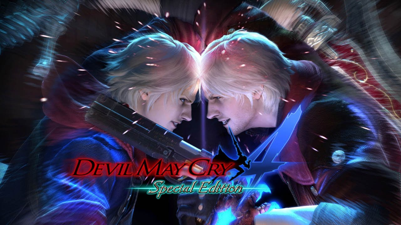 Devil May Cry 5 Special Edition is a PS5, Xbox Series X ...