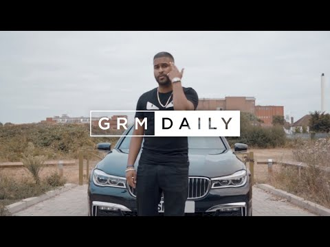Sinna - London City [Music Video] | GRM Daily