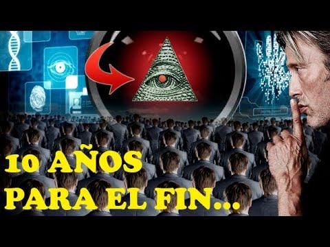 Illuminati 2020 plans