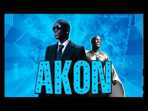 Akon - Still A Survivor 2013