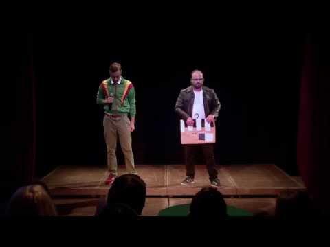 Kabaret na Koniec Świata - Haribo