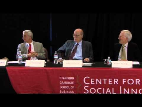 Looking Back: The Public Management Program