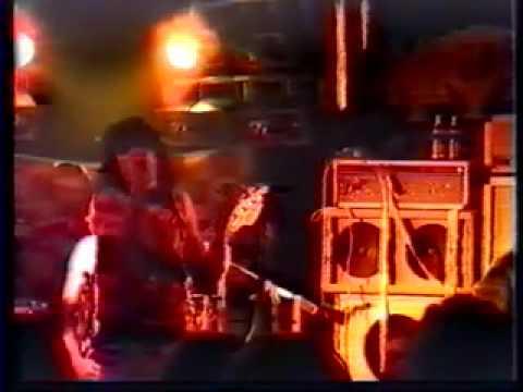 MARTYR 1985 very rare live footage  Alkmaar   Child Of Science