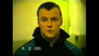 видео Овчина
