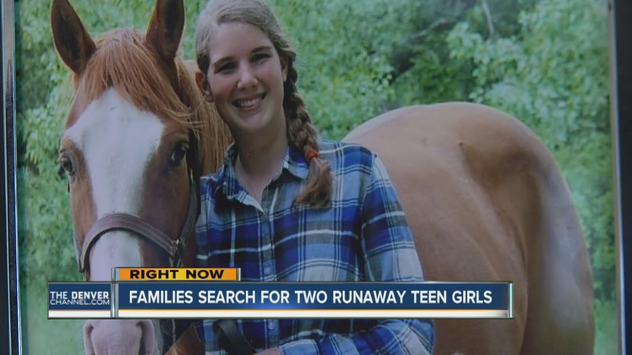 How to Find a Teenage Runaway How to Find a Teenage Runaway new photo
